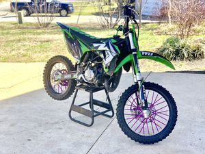2016 Kawasaki KX100, 2 Stroke for Sale in Fort Washington, MD