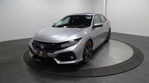 2017 HONDA CIVIC HATCHBACK SPORT JUST $500 No Credit Check for Sale in New York, NY