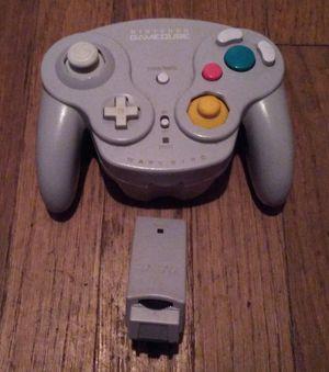 Nintendo GameCube Wireless Wavebird Controller for Sale in Pasadena, CA