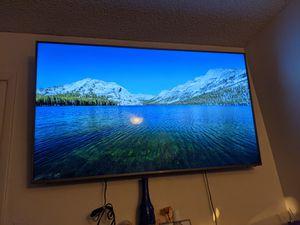 """65"""" Haier Chromecast tv for Sale in Las Vegas, NV"""