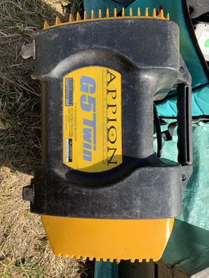 Appion G5 recovery machine for Sale in Blue Ridge, VA
