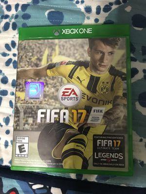FIFA 17,nba2k15,call of duty ww2 for Sale in Miami, FL