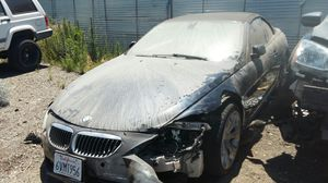 2006 BMW 650i for Sale in Hayward, CA