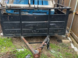 Landscaping Trailer for Sale in Garland,  TX
