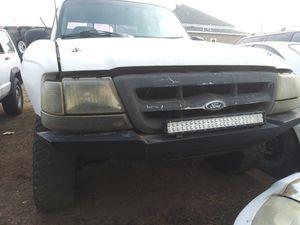 1995 Ford Ranger 4x4 for Sale in Fresno, CA