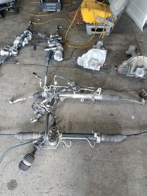 Parts chevy gmc for Sale in Dallas, TX