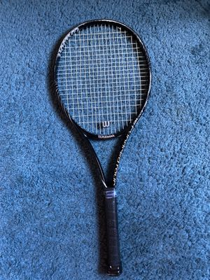 Tennis racket for Sale in Elmont, NY