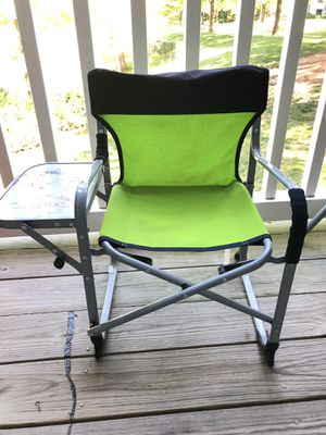 Folding kids chair for Sale in Morrisville, NC