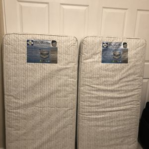 ⭐️[FREE] Sealy Baby Firm Crib Mattress⭐️ for Sale in Sacramento, CA
