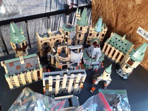Big lot of lego harry potter for Sale in Lawndale, CA