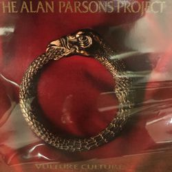 The Alan Parson Project - Vinyl Record for Sale in Irvine,  CA