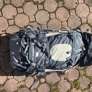 Osprey Aether 60 Backpacking Ruck for Sale in Highland, MD