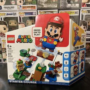 Lego Super Mario Starter Course 713 for Sale in Phoenix, AZ