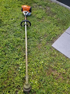 Sthil weedeater for Sale in Pompano Beach, FL