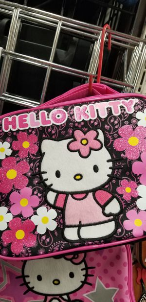 Hello Kitty kids Lunch Bag for Sale in Las Vegas, NV