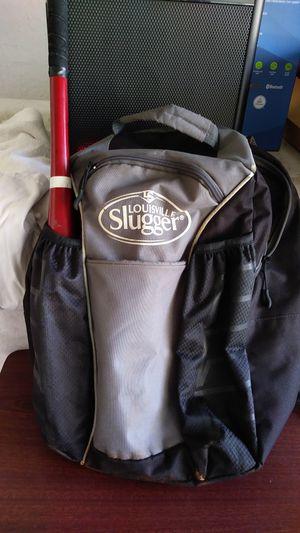 Little Slugger Baseball Backpack ** Must Go! for Sale in Bradenton, FL