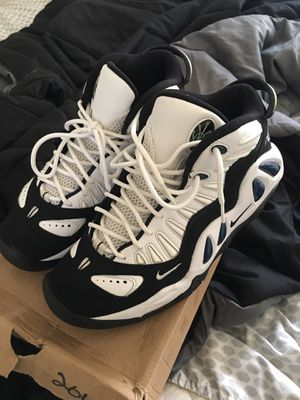 Nike uptempo 97 size 8 for Sale in Gaithersburg, MD