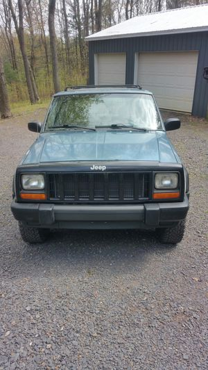 1997 JEEP CHEROKEE SPORT for Sale in Catawissa, PA