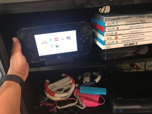 Wii U for Sale in Hialeah, FL