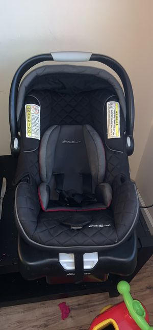 Car seat for Sale in North Charleston, SC