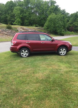 Subaru forester for Sale in Tolland, CT