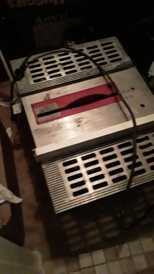Table saw for Sale in Crosby, TX