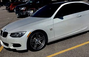 2013 bmw 335is parting out! for Sale in Austin, TX