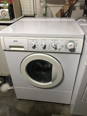 Kenmore Washer and Dryer for Sale in Tacoma, WA