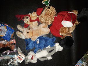 Stuffed animals for Sale in Richmond, CA