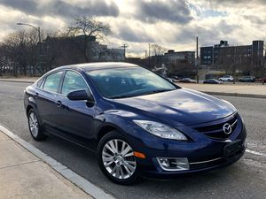 2009 Mazda 6s Touring 4D Great Condition 132K for Sale in Malden, MA