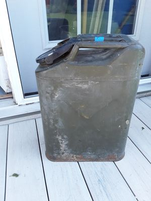 OLD US GAS CAN for Sale in Millsboro, DE