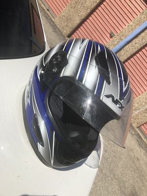 Motorcycle helmet for Sale in Austin, TX