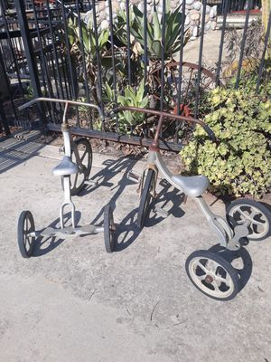 Aluminum convert 0 - Bike for Sale in San Marcos, CA