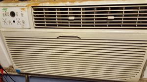 Wall ac unit for Sale in Huntington Park, CA