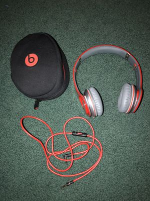 SOLO HD Special Edition Beats Headphones for Sale in Midvale, UT