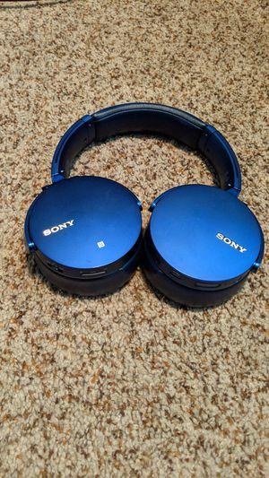Sony MDR Headphones for Sale in Lynnwood, WA