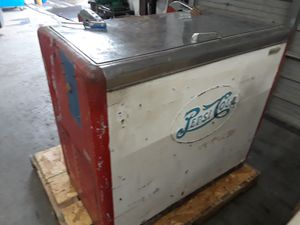 Vintage Pepsi Ice Chest for Sale in Houston, TX