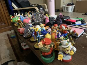 Various Amiibo (sold separately) for Sale in Winter Garden, FL
