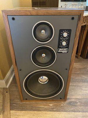 Vintage Marantz Speakers for Sale in Lake Oswego, OR