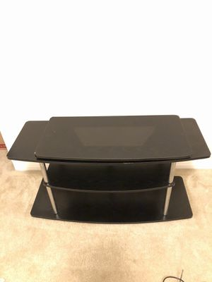 TV stand with rotating top for TVs up to 45 inches for Sale in Cedar Park, TX