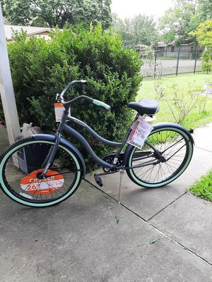 "26"" Womans Cruiser Bike for Sale in Houston, TX"
