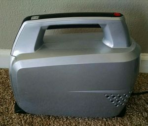 Hoover SH10000 Platinum Lightweight Cannister Vacuum for Sale in Superior, CO