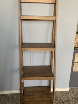 Ladder bookcase for Sale in Glendale,  AZ
