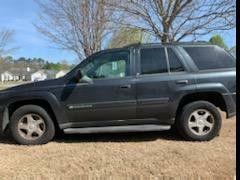 2004 Chevy trailblazer for Sale in Dacula, GA
