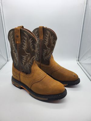 Men's Ariat Work Boots Size 11 for Sale in Pico Rivera, CA