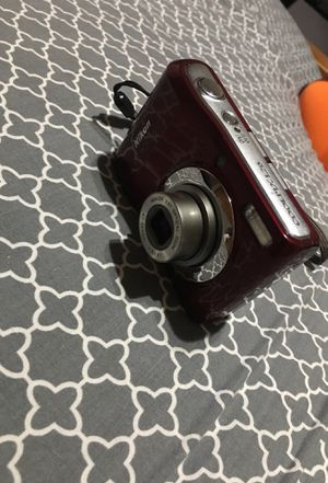 Nikon Coolpix Camera for Sale in CORP CHRISTI, TX