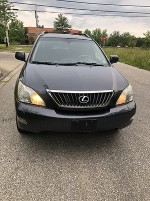 2008 Lexus rx350 for Sale in Laurel, MD