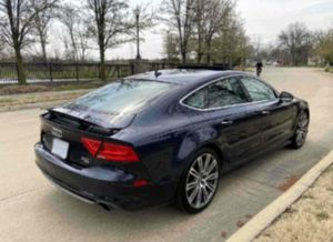 NonSmoker 2011 Audi A7 for Sale in Gainesville, VA
