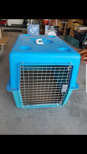 "Pet Carrier 26 1/2"" L x 20"" W x 19"" H *Pick Up in Surprise* Still Available, Serious Buyers Please for Sale in Surprise, AZ"