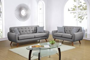 Sofa and Loveseat for Sale in Haines City, FL